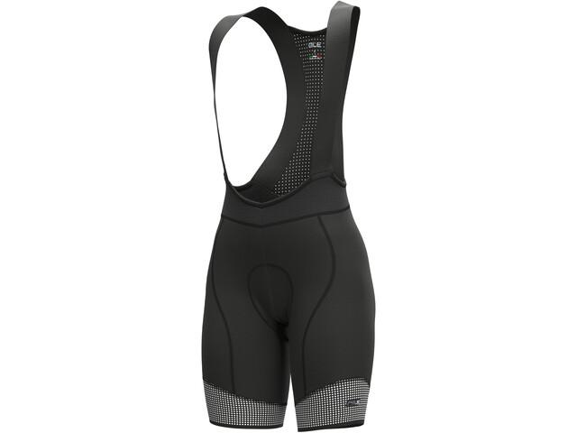 Alé Cycling PR-S Master 2.0 Bib Shorts Women, black/white